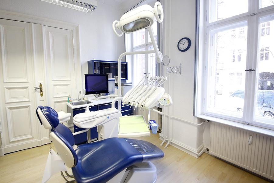Zahnarzt Berlin Steglitz