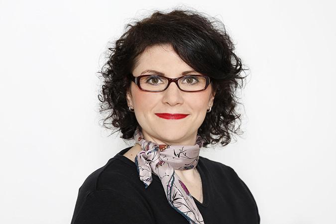 Frau Hantschel