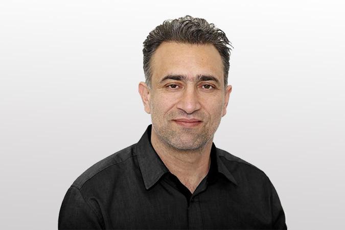 Dr. M. Sharaf